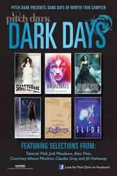 PitchDark: Dark Days of Winter Teen Sampler