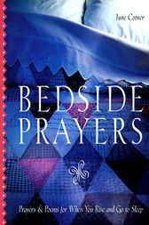 Bedside Prayers by June Cotner