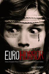 Euro Horror by Ian Olney