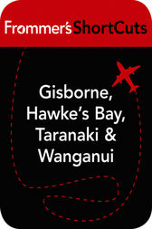 Gisborne, Hawke's Bay, Taranaki and Wanganui, New Zealand