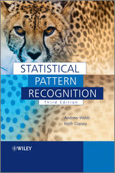 Statistical Pattern Recognition by Andrew R. Webb