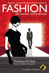 Fashion - Philosophy for Everyone by Fritz Allhoff