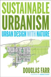 Sustainable Urbanism