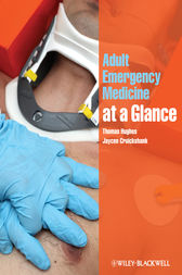 Adult Emergency Medicine at a Glance by Thomas Hughes