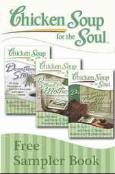 Chicken Soup for the Soul: Devotional Stories Sampler Edition
