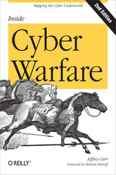 Inside Cyber Warfare by Jeffrey Carr