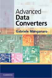 Advanced Data Converters by Gabriele Manganaro