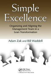 Simple Excellence by Adam Zak