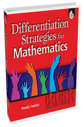 Differentiation Strategies by Wendy Conklin