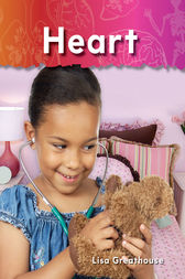 Heart by Lisa Greathouse