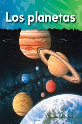 Los planetas (Planets) by William B. Rice