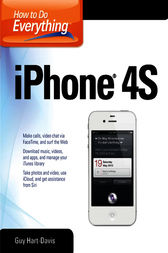 How to Do Everything: iPhone 4S