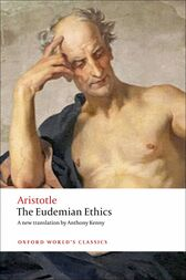 The Eudemian Ethics by Aristotle