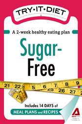 Try-It Diet - Sugar-Free by Adams Media