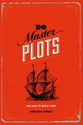 20 Master Plots by Ronald B Tobias