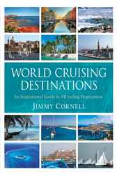 World Cruising Destinations by Jimmy Cornell