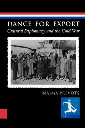 Dance for Export by Naima Prevots