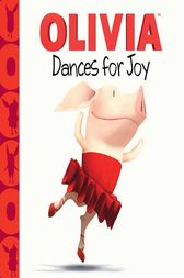 OLIVIA Dances for Joy by Natalie Shaw