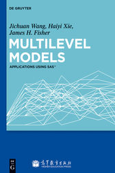 Multilevel Models by Jichuan Wang