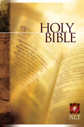 Holy Bible Text Edition NLT by Tyndale
