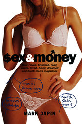 Sex and Money by Mark Dapin