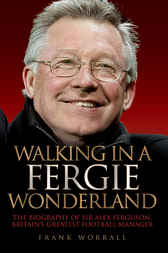 Walking in a Fergie Wonderland by Frank Worrall