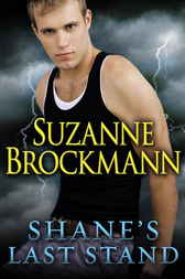 Shane's Last Stand (Short Story) by Suzanne Brockmann