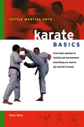 Karate Basics by Robin L. Rielly