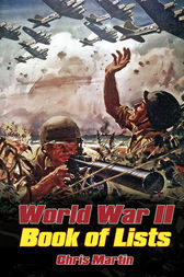 World War II by Chris Martin