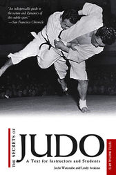 The Secrets of Judo by Jiichi Watanabe
