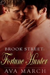Brook Street: Fortune Hunter