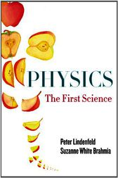 Physics by Peter Lindenfeld