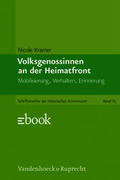 Volksgenossinnen an der Heimatfront