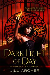 Dark Light of Day
