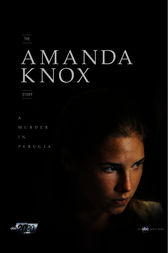 The Amanda Knox Story by Emily Kate Johnston