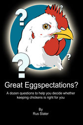 Great Eggspectations by Rus Slater