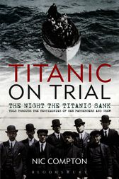 Titanic on Trial