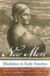 New Men by Thomas A. Foster