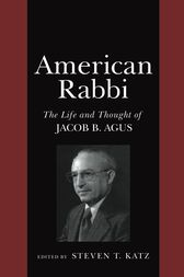American Rabbi