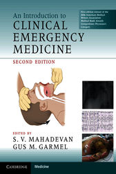 An Introduction to Clinical Emergency Medicine by S. V. Mahadevan
