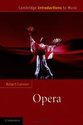 Opera by Robert Cannon