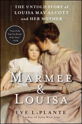 Marmee & Louisa by Eve LaPlante