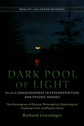 Dark Pool of Light, Volume Two by Richard Grossinger