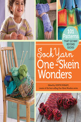 Sock Yarn One-Skein Wonders® by Judith Durant