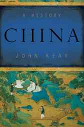 China by John Keay