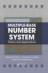 Multiple-Base Number System by Vassil Dimitrov