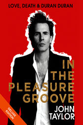 In the Pleasure Groove Deluxe by John Taylor