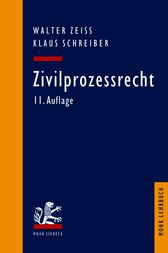 Zivilprozessrecht