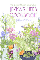 Jekka's Herb Cookbook by Jekka McVicar