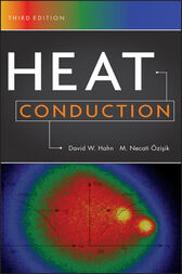 Heat Conduction by David W. Hahn